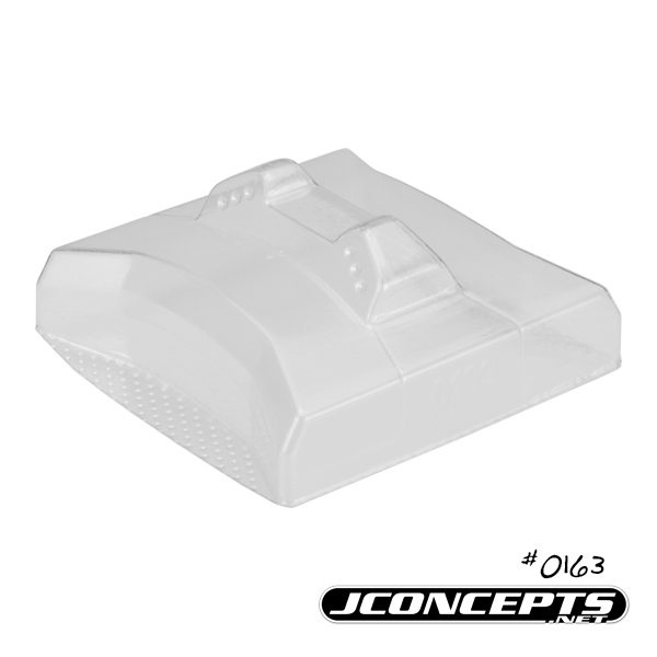 JConcepts Aero Yokomo Front Wing Options (2)
