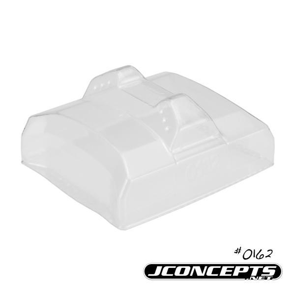 JConcepts Aero Yokomo Front Wing Options (3)