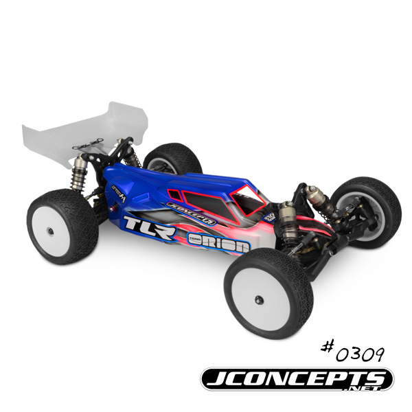 JConcepts TLR 22 3.0 Lay-Down Tranny_Worlds Body (1)