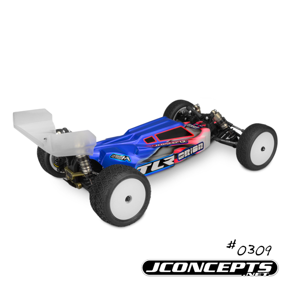 JConcepts TLR 22 3.0 Lay-Down Tranny_Worlds Body (2)