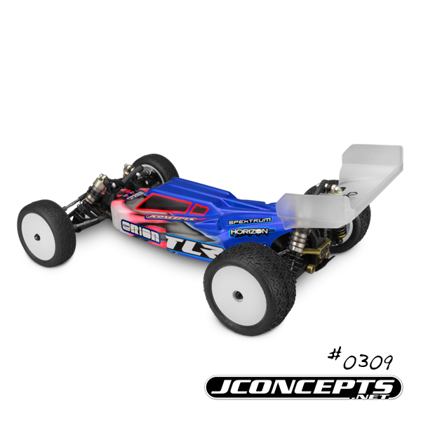 JConcepts TLR 22 3.0 Lay-Down Tranny_Worlds Body (3)