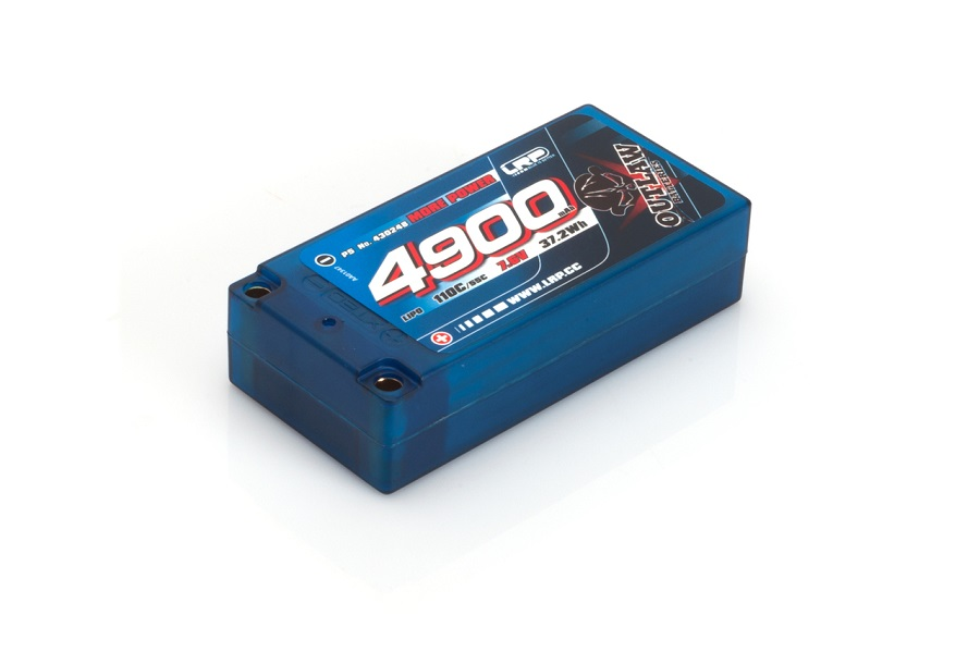 LRP P5 Technology And Outlaw LiPo Packs (2)