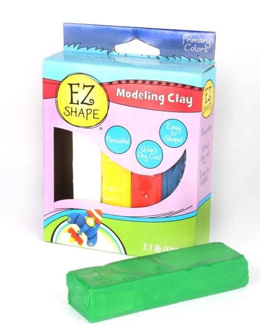 Modeling_clay (Custom)