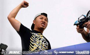 Naoto Matsukura Wins IFMAR 1/12 Worlds [VIDEO]