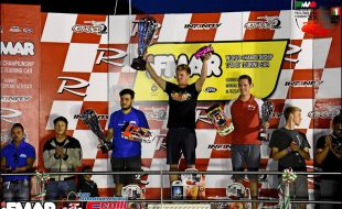 Serpent's Greiner Wins 2016 IFMAR 200mm On-Road Worlds