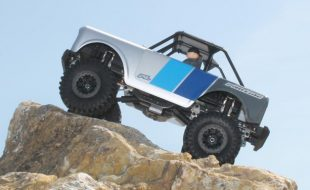 TESTED: Pro-Line's Ambush Is a Fun Terrain-Tamer