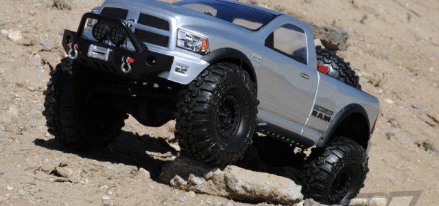 Pro-Line Interco TSL SX Super Swamper XL Pre-Mount Tires