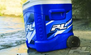 Pro-Line Team Cooler Wrap For Igloo 60qt. Cooler