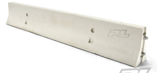 Pro-Line True Scale Concrete 1:10 K-Rail