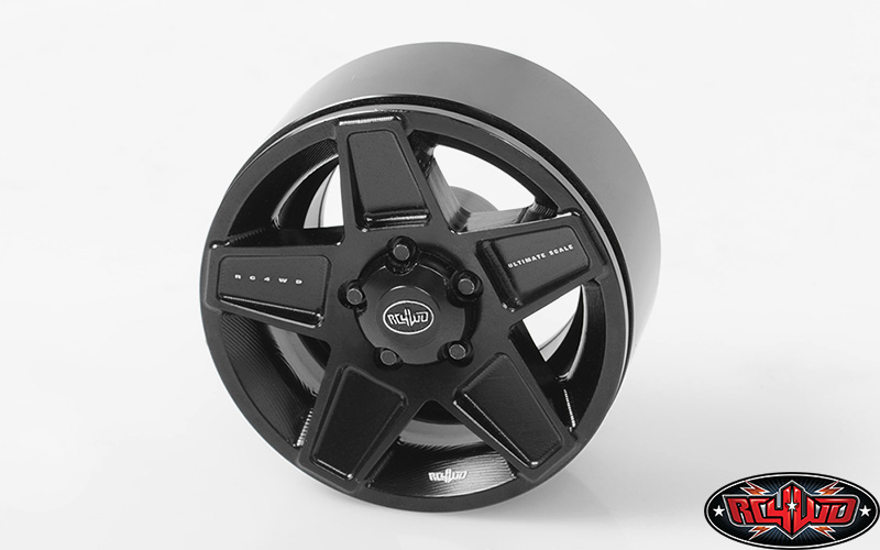 RC4WD 1.9, 1.55, And 1.7 Beadlock Wheels (1)
