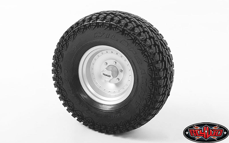 RC4WD 1.9, 1.55, And 1.7 Beadlock Wheels (10)