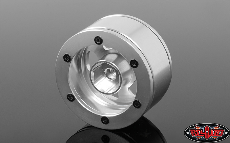 RC4WD 1.9, 1.55, And 1.7 Beadlock Wheels (12)