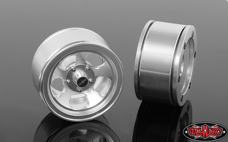 RC4WD 1.9, 1.55, And 1.7 Beadlock Wheels (13)