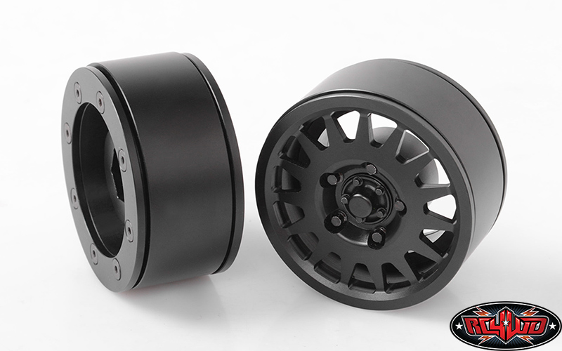 RC4WD 1.9, 1.55, And 1.7 Beadlock Wheels (17)