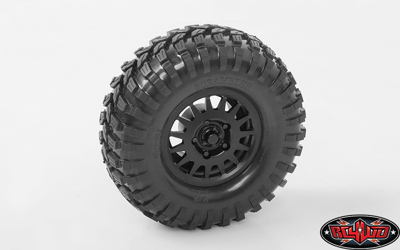 RC4WD 1.9, 1.55, And 1.7 Beadlock Wheels (18)