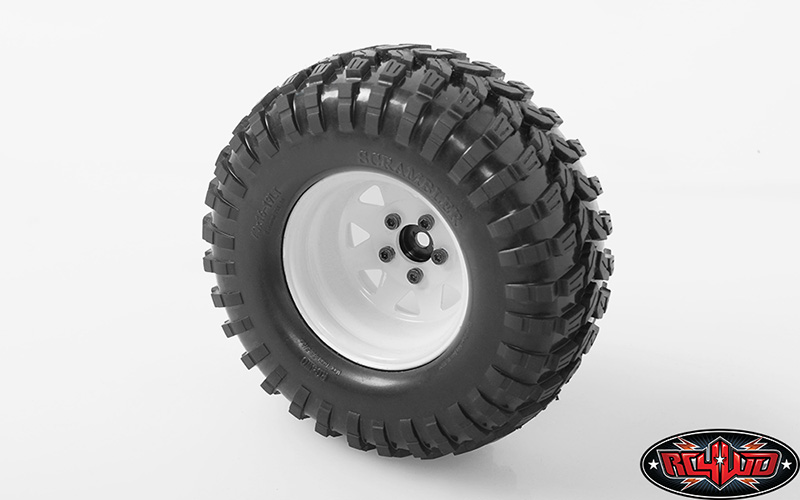 RC4WD 1.9, 1.55, And 1.7 Beadlock Wheels (22)