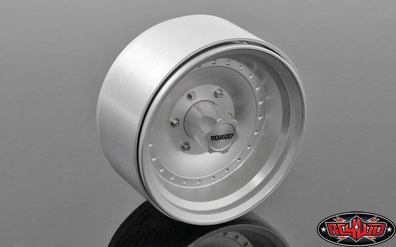 RC4WD 1.9, 1.55, And 1.7 Beadlock Wheels (6)
