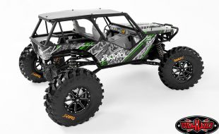 RC4WD Ballistic Off-Road Razorback 2.2″ Beadlock Wheels