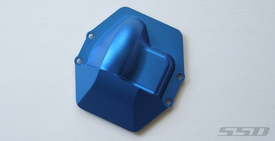 SSD HD Diff Cover For The Axial Wraith & RR10 Bomber (1)