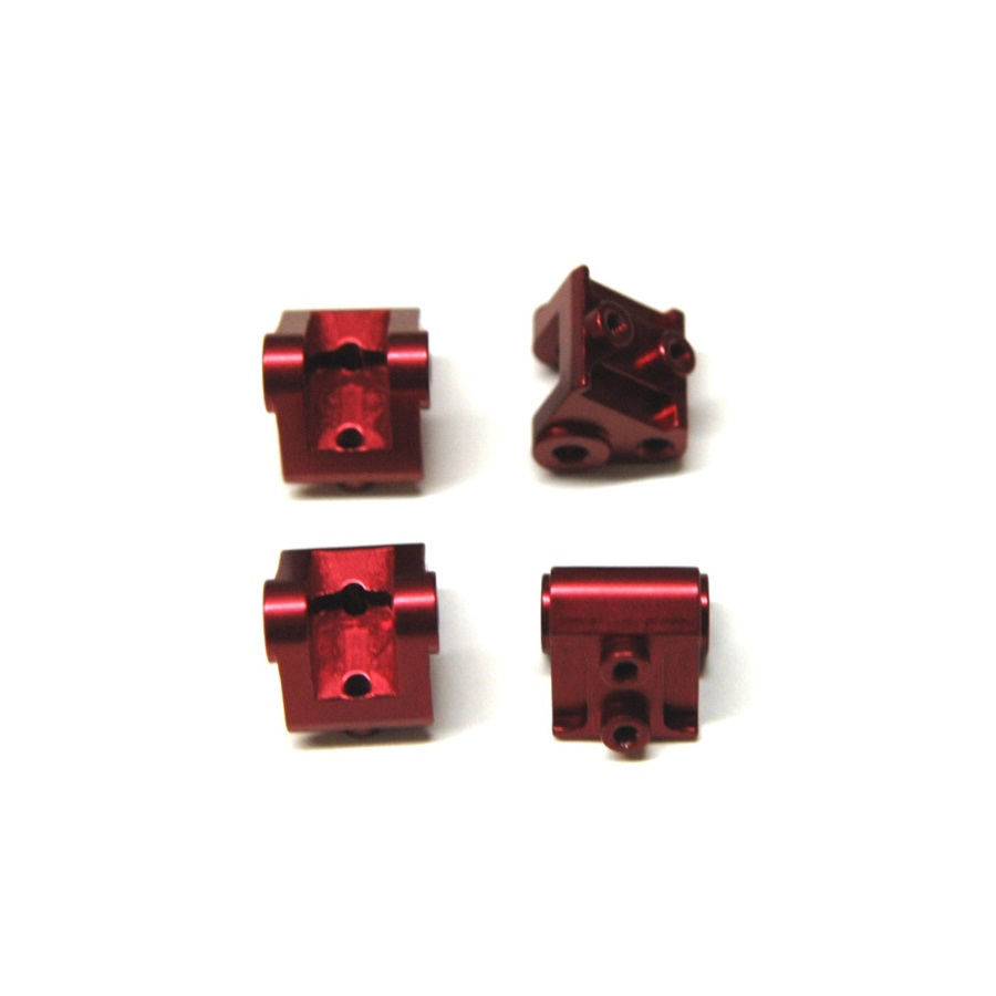 STRC Aluminum Option Parts For The Axial SCX10 II (10)
