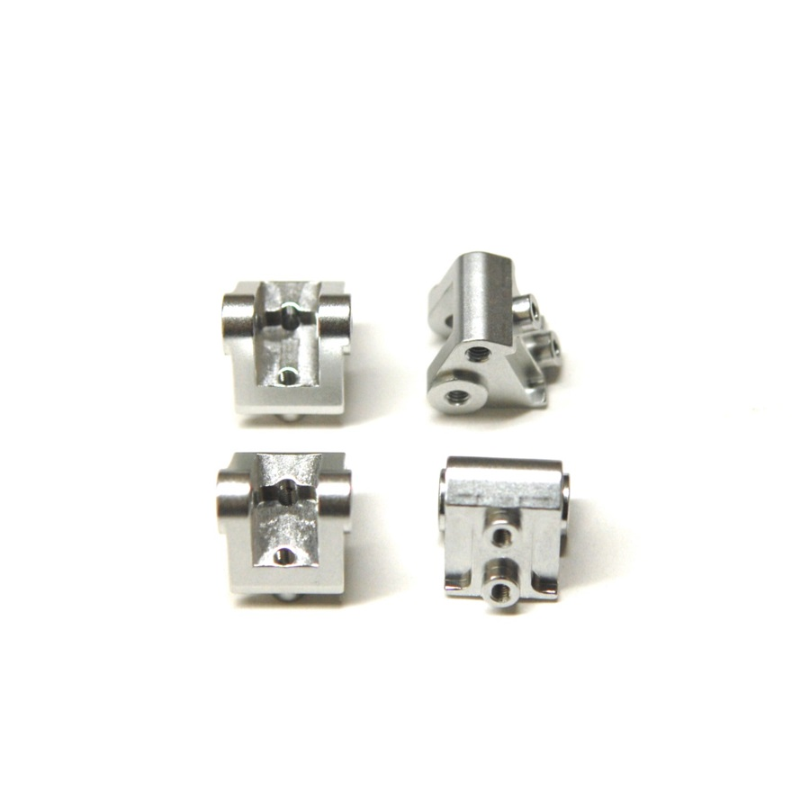 STRC Aluminum Option Parts For The Axial SCX10 II (12)