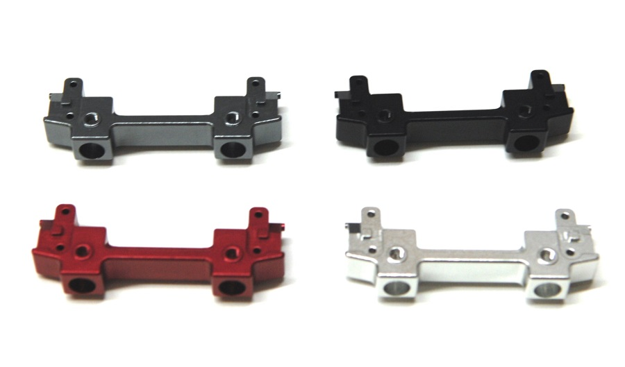 STRC Aluminum Option Parts For The Axial SCX10 II (14)
