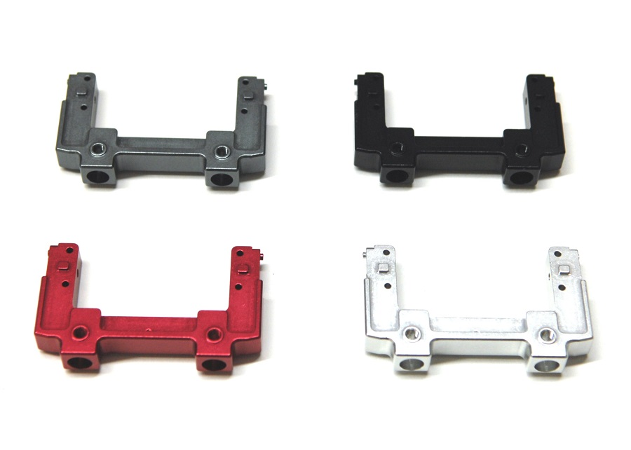 STRC Aluminum Option Parts For The Axial SCX10 II (19)