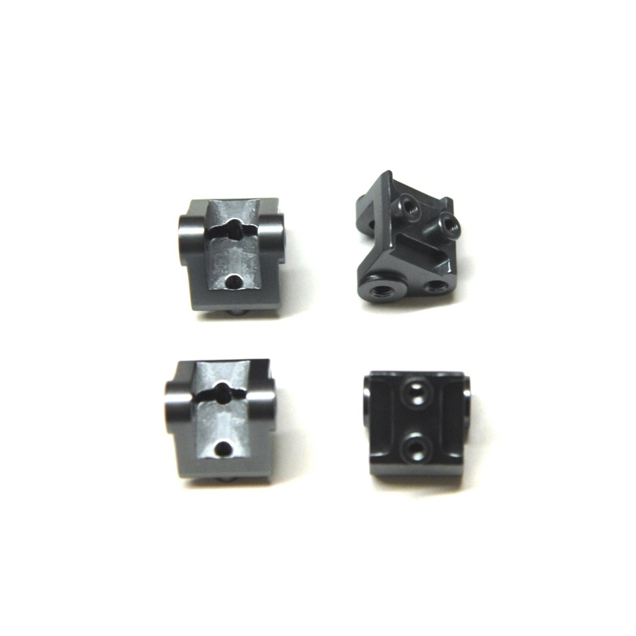 STRC Aluminum Option Parts For The Axial SCX10 II (8)