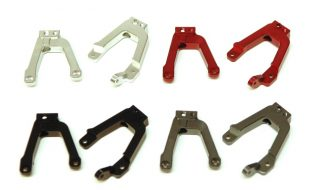 STRC Option Parts For Axial SCX10 II, Wraith, & RR10 Bomber