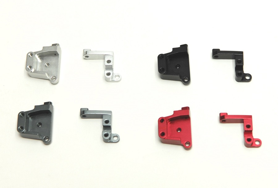 STRC ST Option Parts For Axial SCX10 II, Wraith, And RR10 Bomber (10)