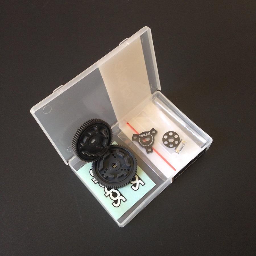 Schelle Nova Lockout Buggy Set (2)