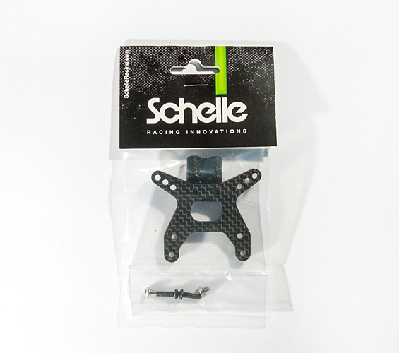 Schellle B6 Front Tower And Wing Mount (2)