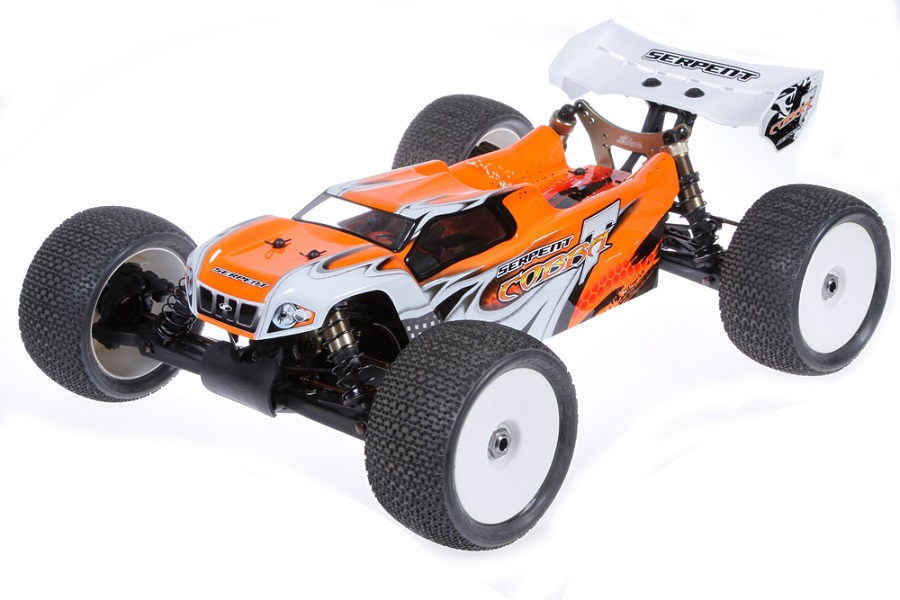 Serpent RTR Cobra 1_8 Electric Truggy (1)