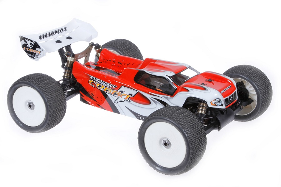 Serpent RTR Cobra 1_8 Electric Truggy (3)