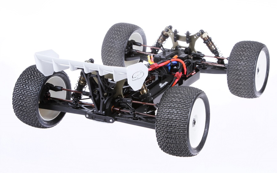 Serpent RTR Cobra 1_8 Electric Truggy (5)