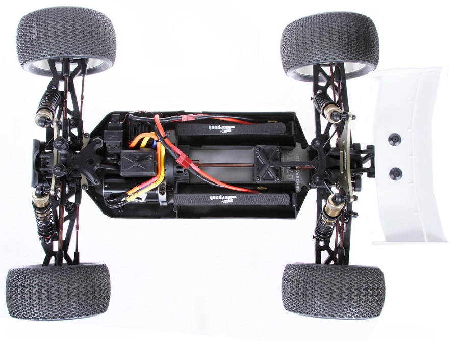 Serpent RTR Cobra 1_8 Electric Truggy (7)