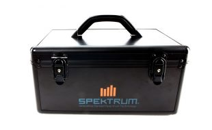 Spektrum DX6R Transmitter Case