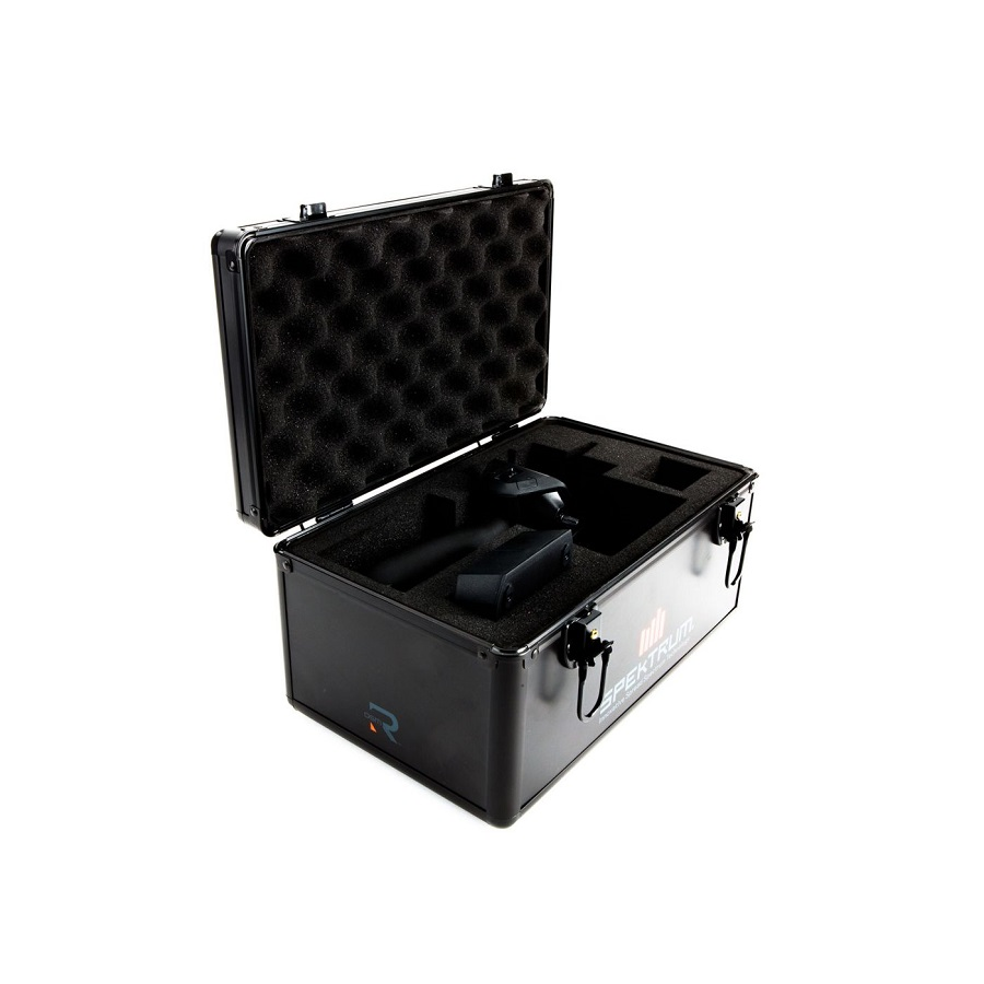 Spektrum DX6R Transmitter Case (6)