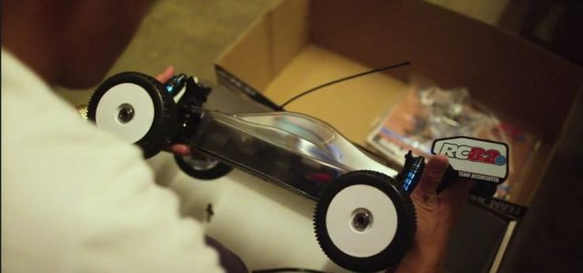 Team Associated Cars Featured In Flying Cars Film
