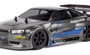 Team Associated RTR Apex 1/18 Touring Cars