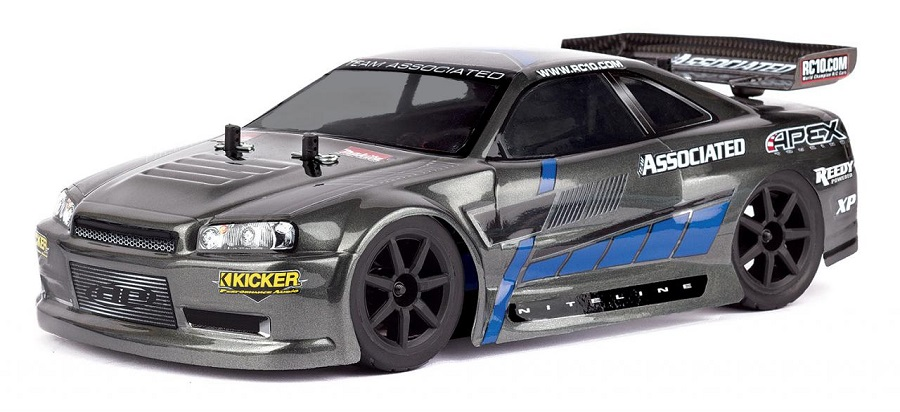 Team Associated RTR Apex 1_18 Touring Cars (1)