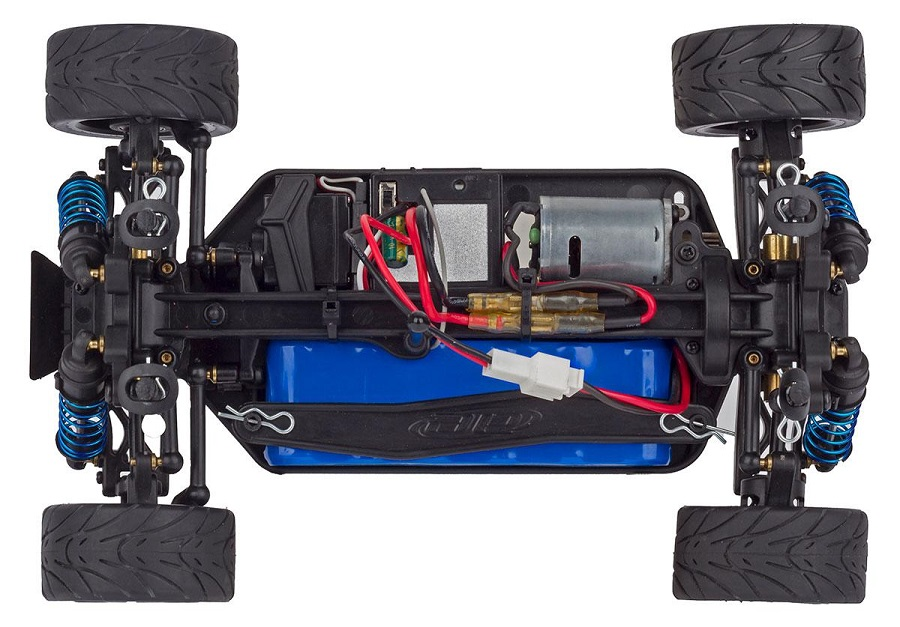 Team Associated RTR Apex 1_18 Touring Cars (5)
