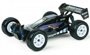 Team Associated RTR Reflex 1/18 4wd Off-Road Buggy
