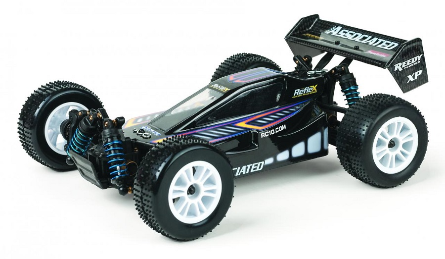 Team Associated RTR Reflex 1_18 4wd Of-Road Buggy (1)