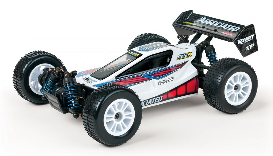 Team Associated RTR Reflex 1_18 4wd Of-Road Buggy (2)