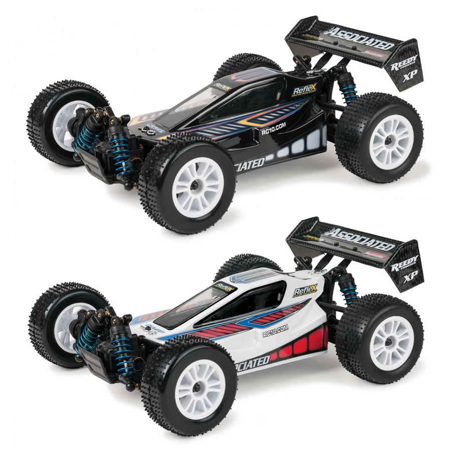 Team Associated RTR Reflex 1_18 4wd Of-Road Buggy (5)