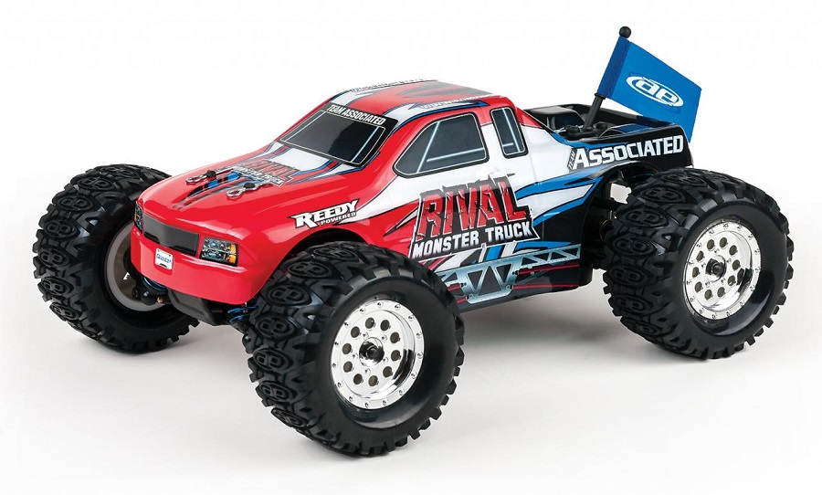 Team Associated RTR Rival 1_18 4wd Monster Truck (1)