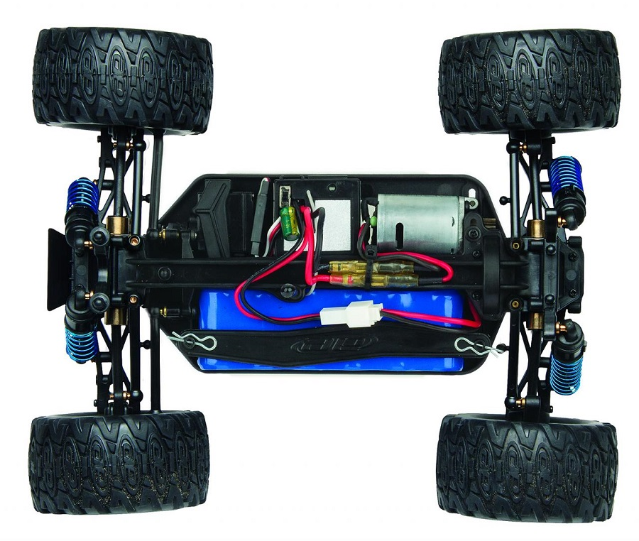 Team Associated RTR Rival 1_18 4wd Monster Truck (5)