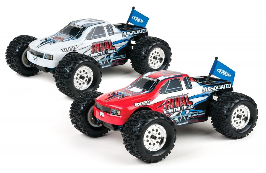 Team Associated RTR Rival 1_18 4wd Monster Truck (6)