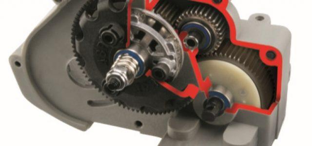 Idle Gear? More Like Hard-Working Gear [Tech Center]